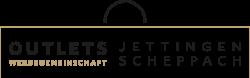 Outlets in Jettingen-Scheppach Logo
